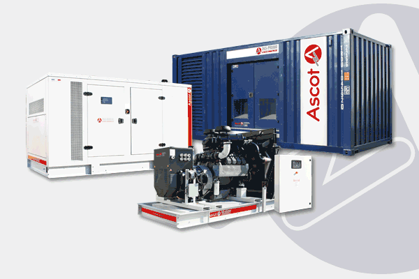 AC Gensets for Rural Areas