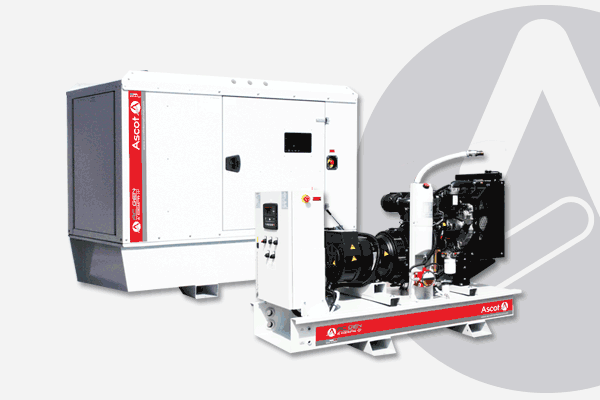 AC Gensets for On-Grid Towers